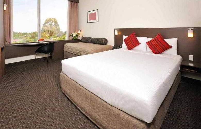 Ibis Melbourne Glen Waverley - Hotel - 37