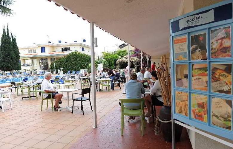 Dorisol Mimosa - Restaurant - 15