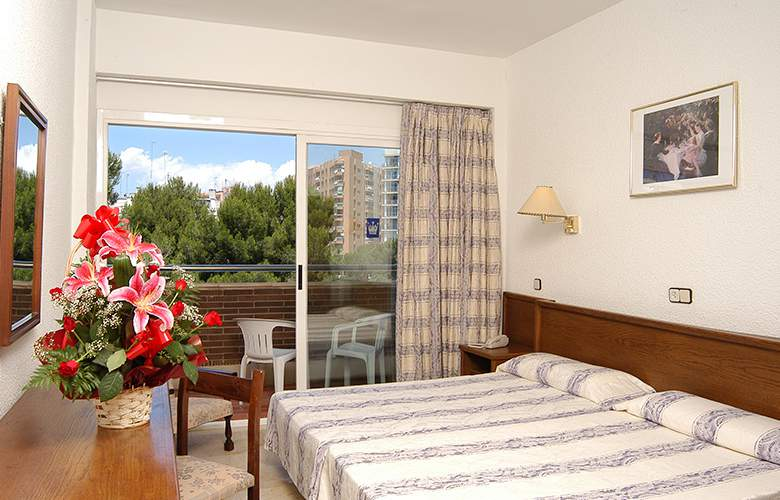 Ipanema Park - Room - 5