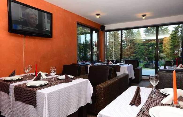 Mursalitsa - Restaurant - 22
