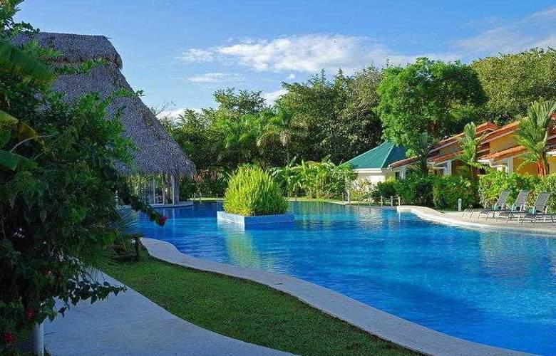 Best Western Camino a Tamarindo - Hotel - 24
