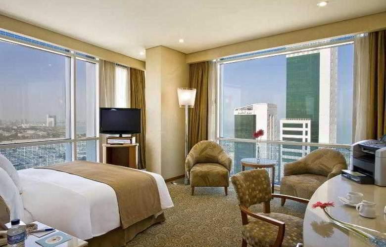 Four Points by Sheraton Kuwait - Hotel - 1