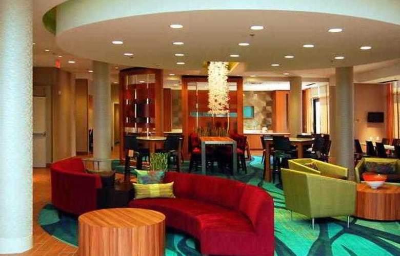 SpringHill Suites Las Vegas North Speedway - Hotel - 27