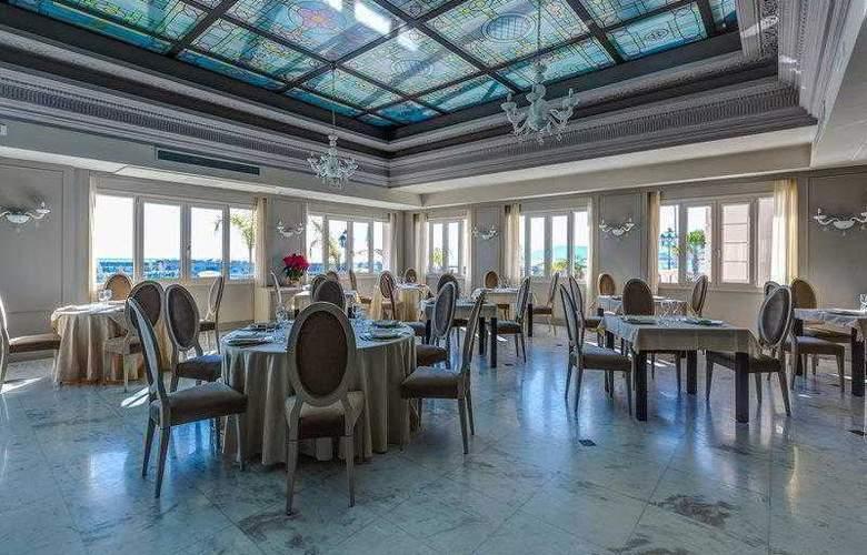 Best Western Plus Perla del Porto - Hotel - 29