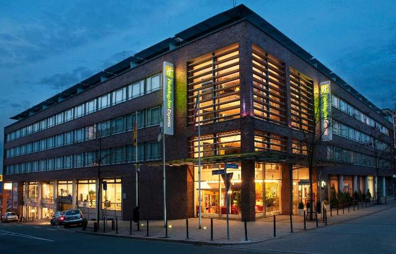 Express By Holiday Inn Essen - Hotel - 1