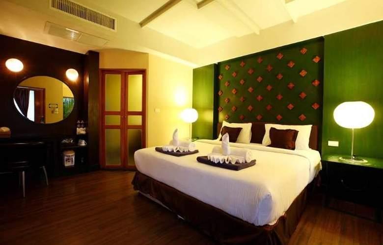 Tango Beach Resort, Koh Samui - Room - 11