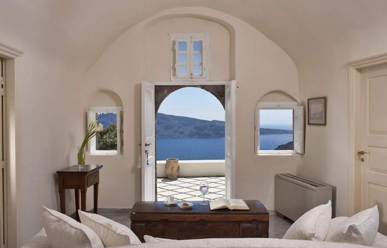 Canaves Oia Suites Apartments - Room - 5