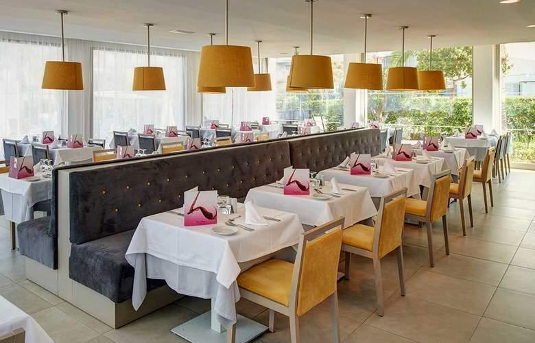 Protur Playa Cala Millor - Restaurant - 3