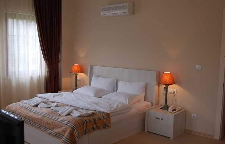 Diamond Park Hotel Safranbolu - Room - 6