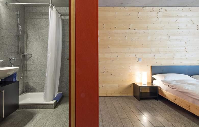 All in One Inn Lodge Hotel & Hostel - Room - 7