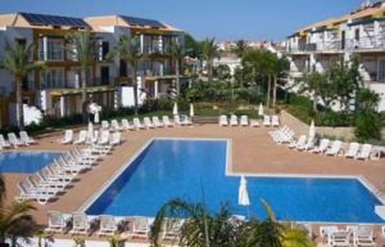 Apartamentos Quinta do Morgado-MONTE DA EIRA - Pool - 2