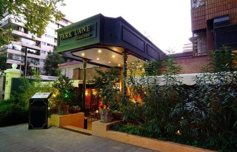 Park Plaza Santiago - Hotel - 0