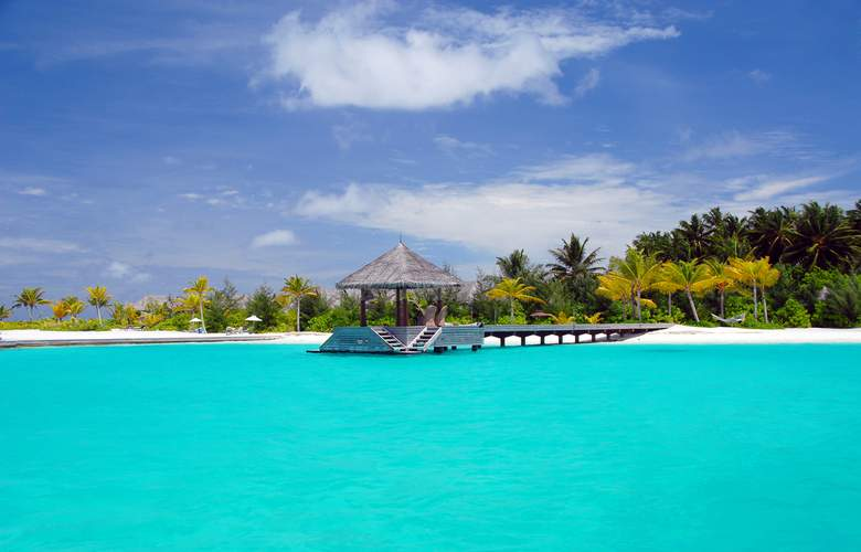 Naladhu Private Island Maldives - Hotel - 0