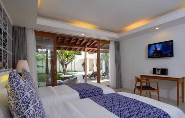 Astana Pengembak Apartment & Villa - Room - 13