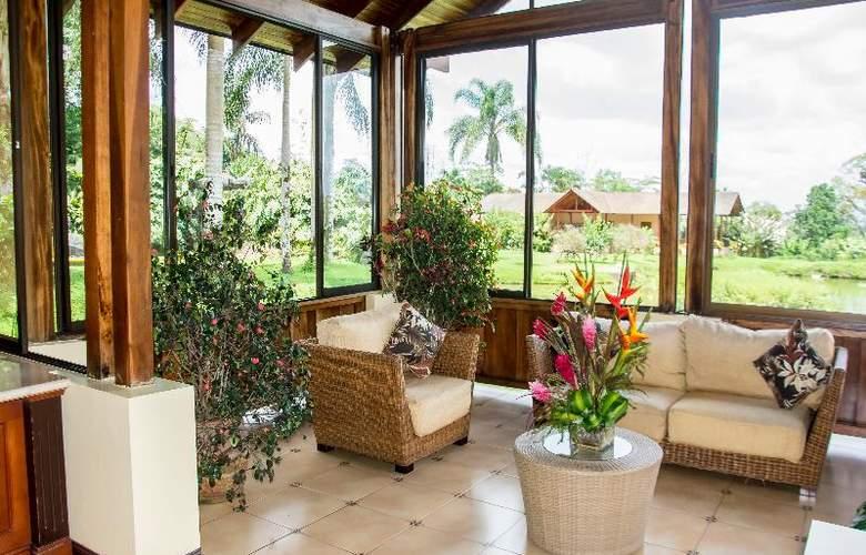 Arenal Paraiso Resort & Spa - General - 26
