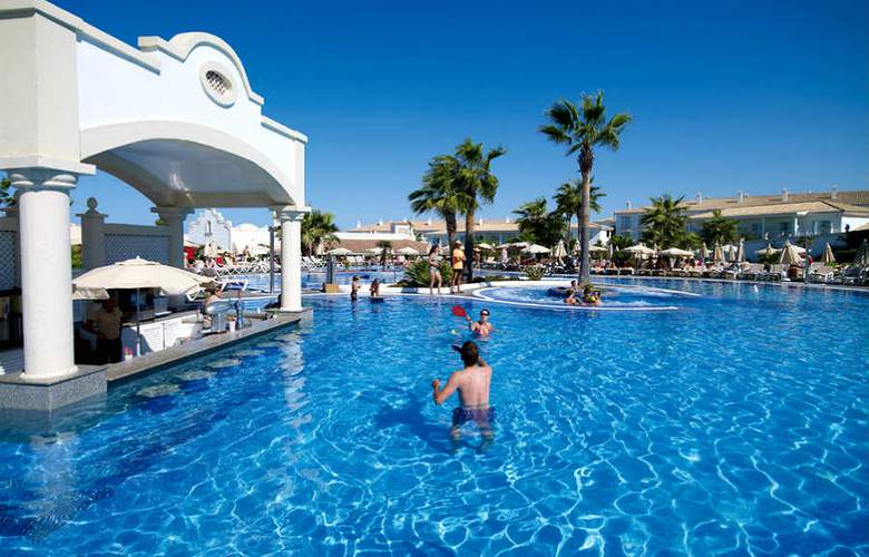 Hotel Riu Chiclana - Pool - 2
