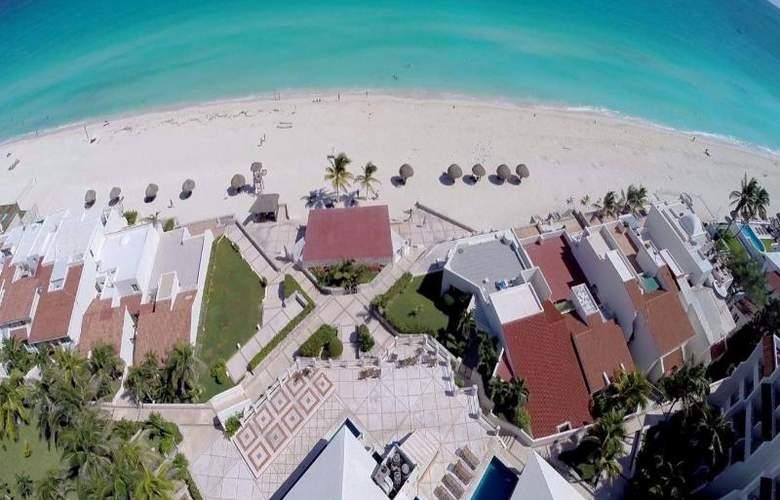 Solymar Beach Resort - Beach - 25