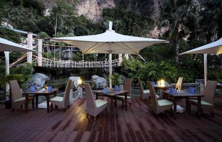 Centara Grand Beach Resort and Villas Krabi - Restaurant - 64
