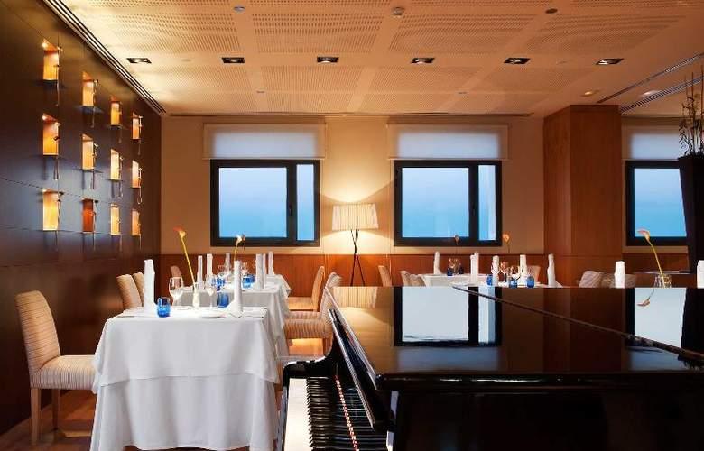 Eurostars Gran Valencia - Restaurant - 22