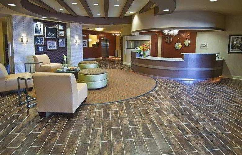 Best Western Tupelo Inn & Suites - Hotel - 11