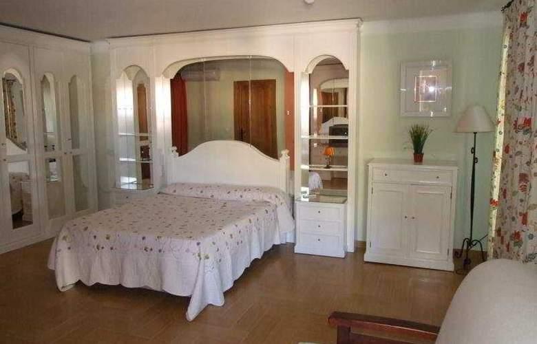 Complejo Turistico Rural Puerto Magina - Room - 4