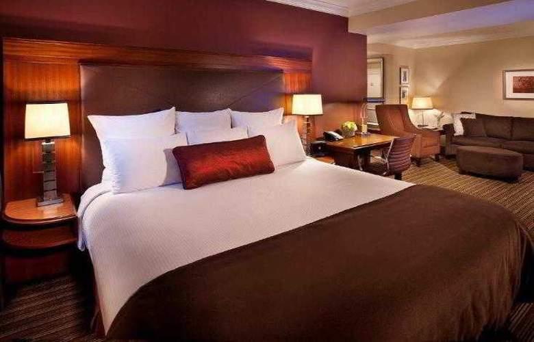 Roosevelt a Coast Hotel Seattle - Room - 5