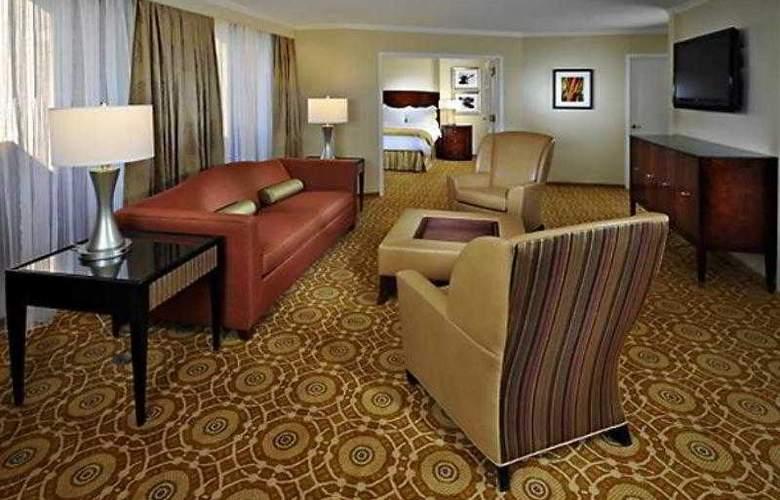 Scottsdale Marriott Suites Old Town - Hotel - 3