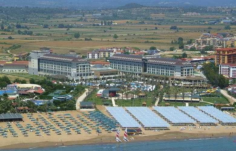 Evren Beach Resort - General - 1