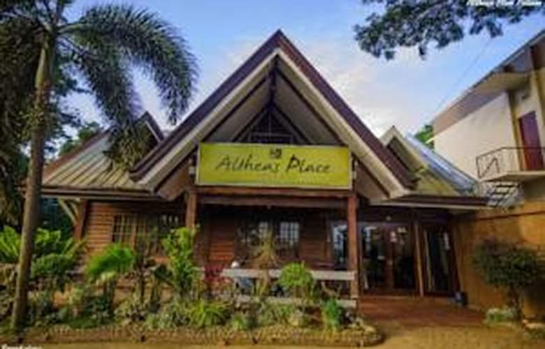 Althea's Place Palawan - Hotel - 0