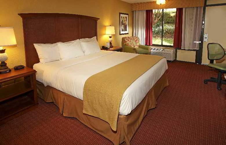 Rosen Inn at Pointe Orlando - Room - 1