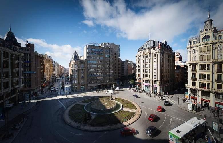 Alfonso V Sercotel - Hotel - 4