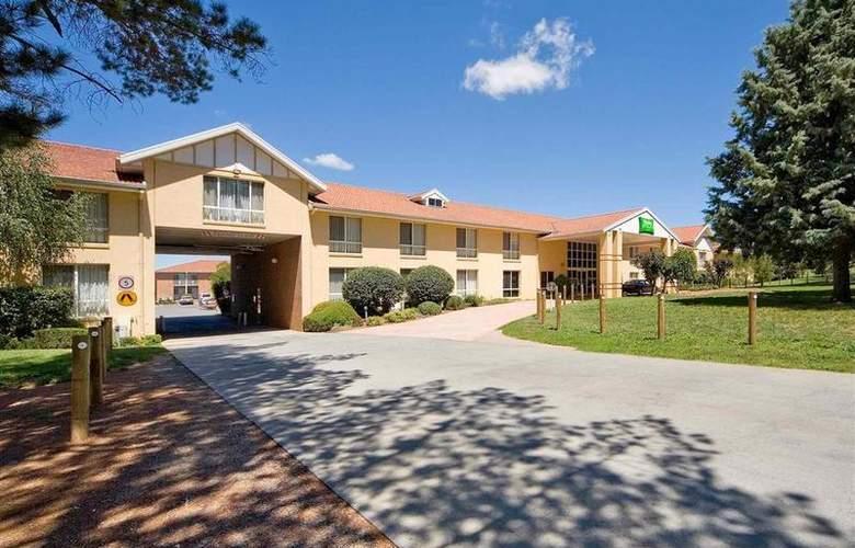 Ibis Styles Canberra Narrabundah - Hotel - 27