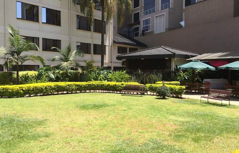 Jacaranda - Hotel - 0