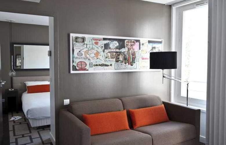 Hipark by Adagio Grenoble - Room - 2