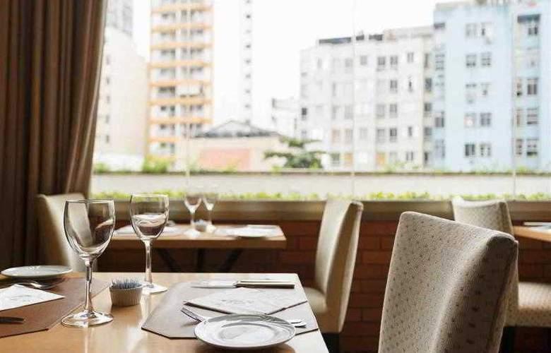 Mercure Botafogo Mourisco - Hotel - 14
