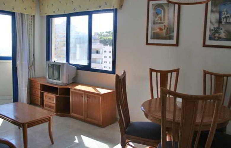 Turquesa Beach - Room - 0