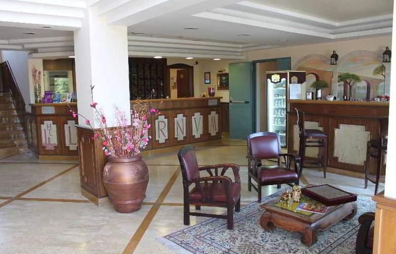 Hotel Liternum - General - 1