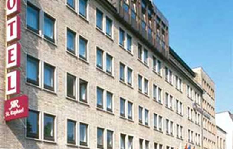 Best Western Plus St. Raphael - Hotel - 0
