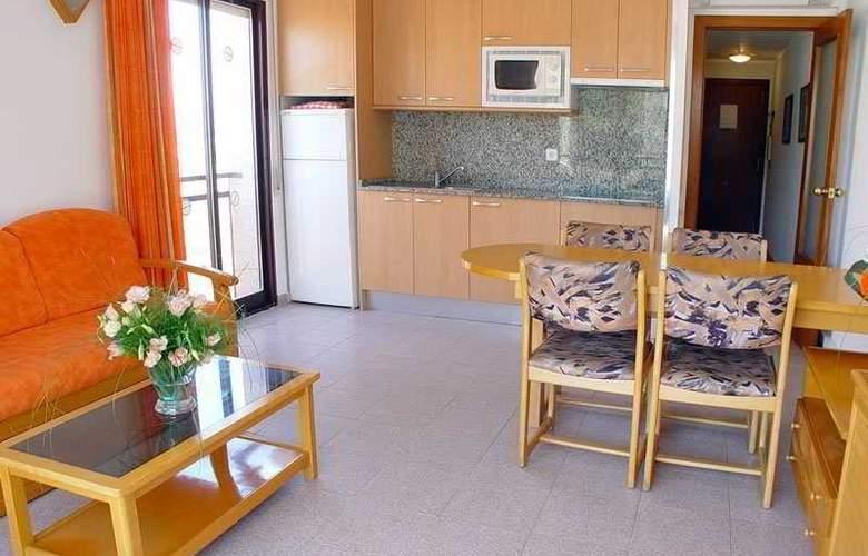 Inter Apartments - Room - 8