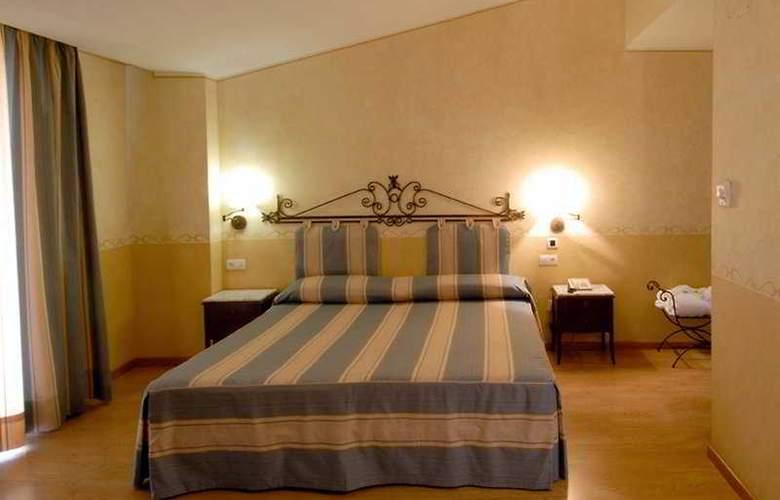 Thalasso Hotel El Palasiet - Room - 3