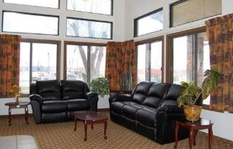 Econo Lodge Kansas City Downtown North - General - 2