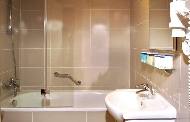 XO Hotels City Centre - Room - 8