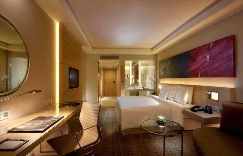 Doubletree By Hilton Kuala Lumpur - Room - 6