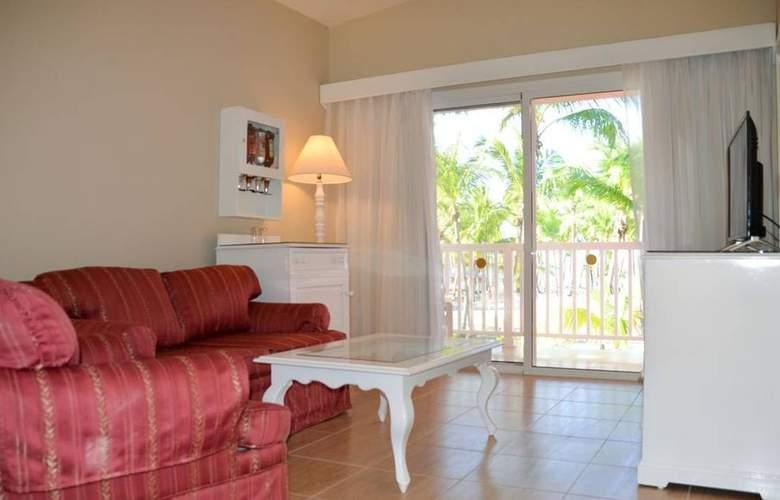 Playabachata Resort - Room - 9