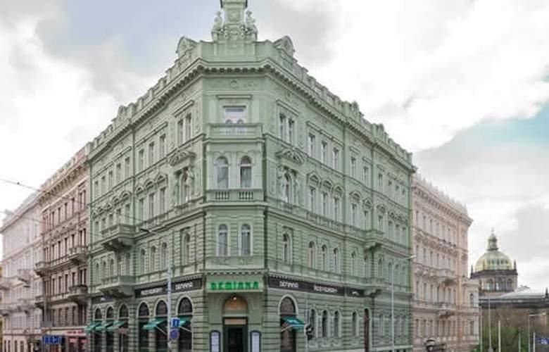 Deminka Palace - Hotel - 0
