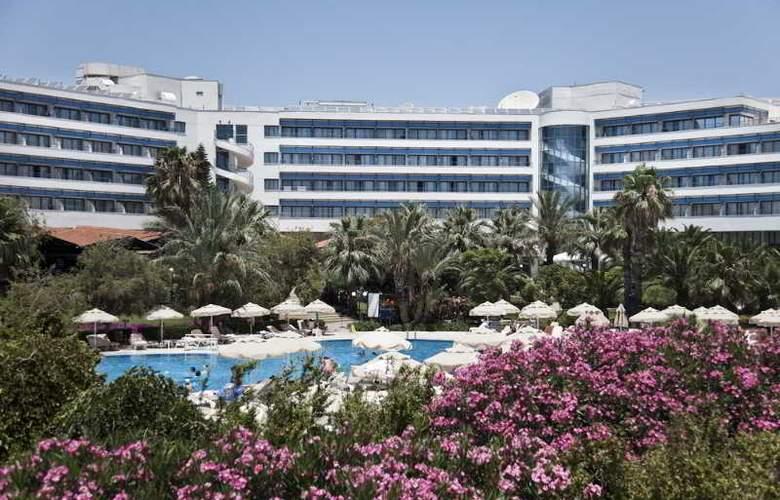 Sunrise Park Resort & Spa - Hotel - 10