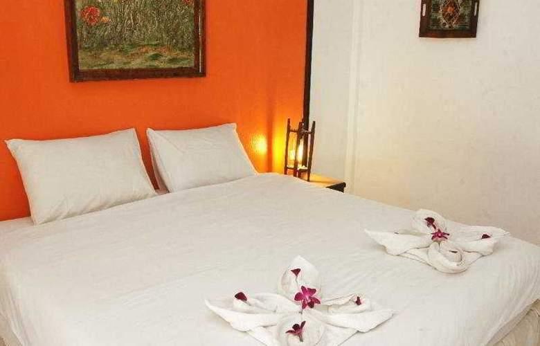 Lanta Palace Hill Resort - Room - 5