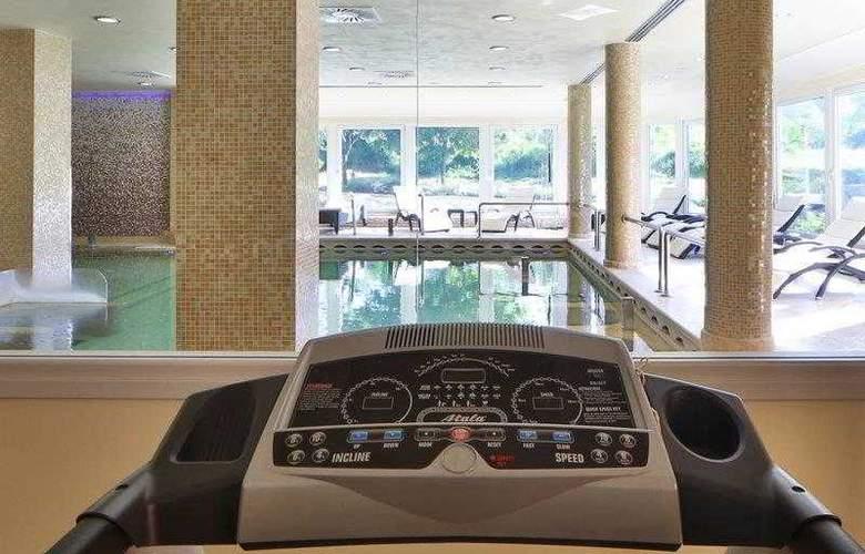 BEST WESTERN Hotel Fiuggi Terme Resort & Spa - Hotel - 13