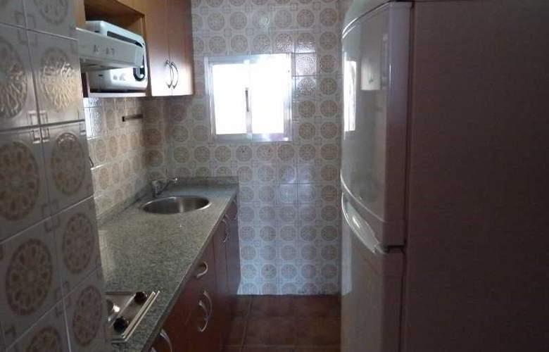Apartamentos Bulgaria - Room - 10