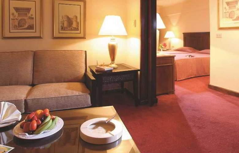 Iberotel Luxor - Room - 6
